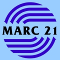 Logo MARC 21