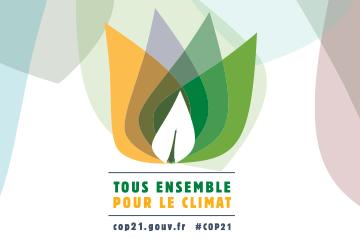 COP 21 – Spoločne za ochranu klímy