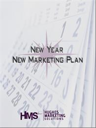 New Year New Marketing Plan : 31 Marketi... by Wrightsman, Leslie, Catherine, Ms.