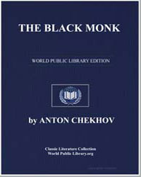 The Black Monk by Chekhov, Anton