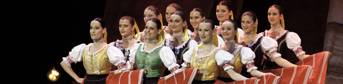 Profil kultúry Slovenska