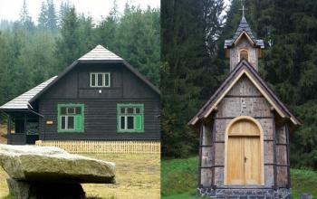 Lesnícke a drevárske múzeum