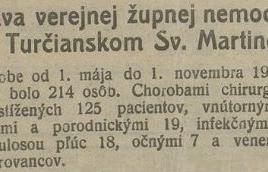 Slovenský týždenník z 28. novembra 1919, str. 3