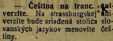 Slovenský východ z 11. októbra 1919, str. 3